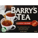 Barry's Tea Classic Blend T-Bags 80's
