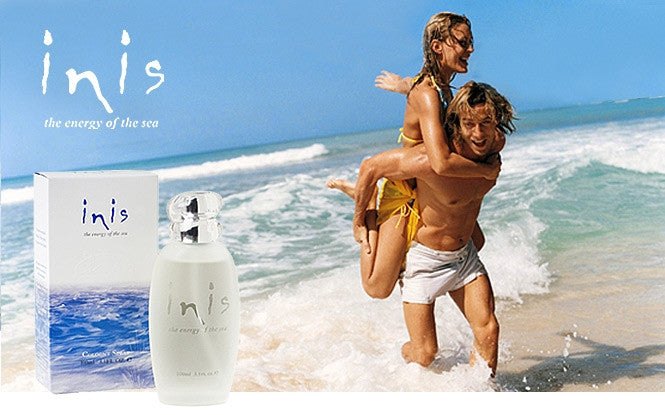 Inis EOTS Cologne Spray