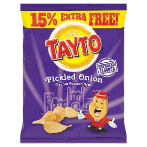 Tayto  Pickled Onion