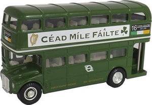 Double Decker bus die cast model