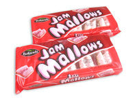 Biscuits - Bolands Jam Mallows