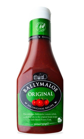 Ballymaloe Country Relish 350g