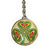Key Chain - Shamrock Design