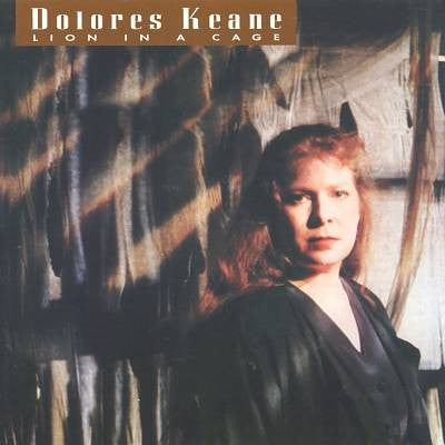 CD - Dolores Keane Lion In A Cage