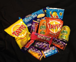 Hamper 1 - The Munchies