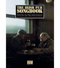 Irish Pub Songbook