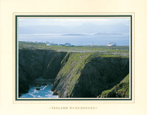 Ireland Remembered Photo Collection Tory Island Co Donegal