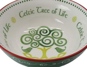 Tree of Life Clara bowl.