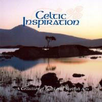 CD - Celtic Inspiration