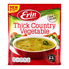 Erin Thick Country Soup