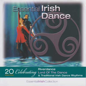 CD - Essential Irish Dance