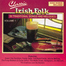 CD - Classic Irish Folk Vol 1