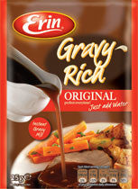 Erin Gravy Rich Original Gravy Rich
