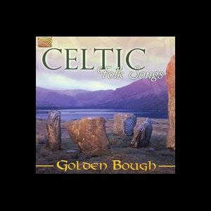 CD - Golden Bough Celtic Folk Songs