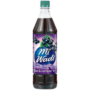 Mi Wadi Blackcurrant.
