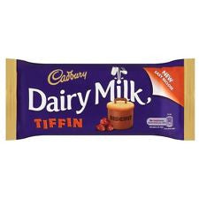 Cadbury Tiffin