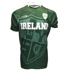 Lansdowne Rugby Ireland Jersey Top