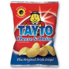 Tayto Cheese and Onion 45g