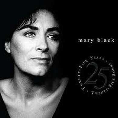 CD - Mary Black 25 Years 2 CD Collection