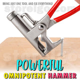 Powerful Omnipotent Hammer