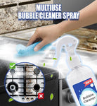 Bathroom Rinse-Free Bubble Cleaner