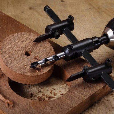 Adjustable Hole Cutter