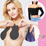 Invisible Lift-Up Bra