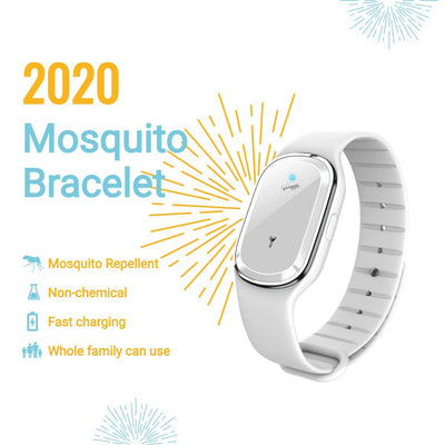 ByeBugs-chase away mosquitoes
