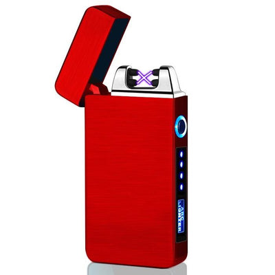 Dual Arc Electric Lighter (JETFLAME)