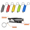 3 in 1 Multifunctional Car Escape Rescue Hammer