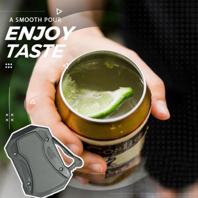 Go Swing Topless Can Opener 【Hot Sale 50% OFF】