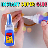 Industrial High Viscosity Superglue