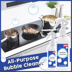 All-Purpose Bubble Cleaner