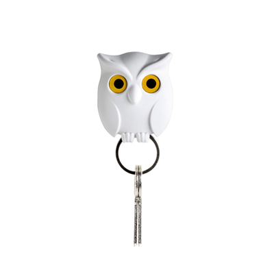 Owl key hook
