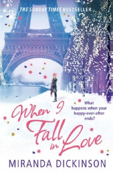 When I Fall in Love (signed)