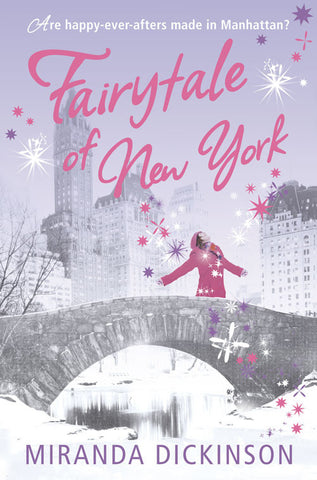 Fairytale of New York (signed)