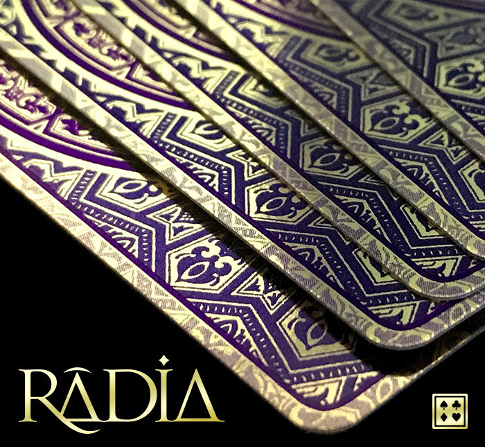 A Bold New Vision - Radia, the spiritual successor to Aurum
