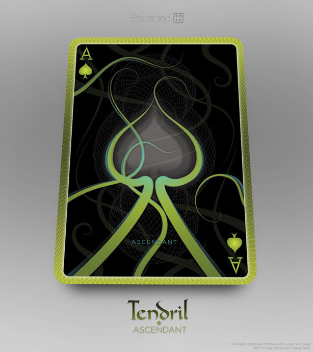 Tendril: Ascendant