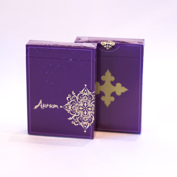 Aurum Sovereign Edition
