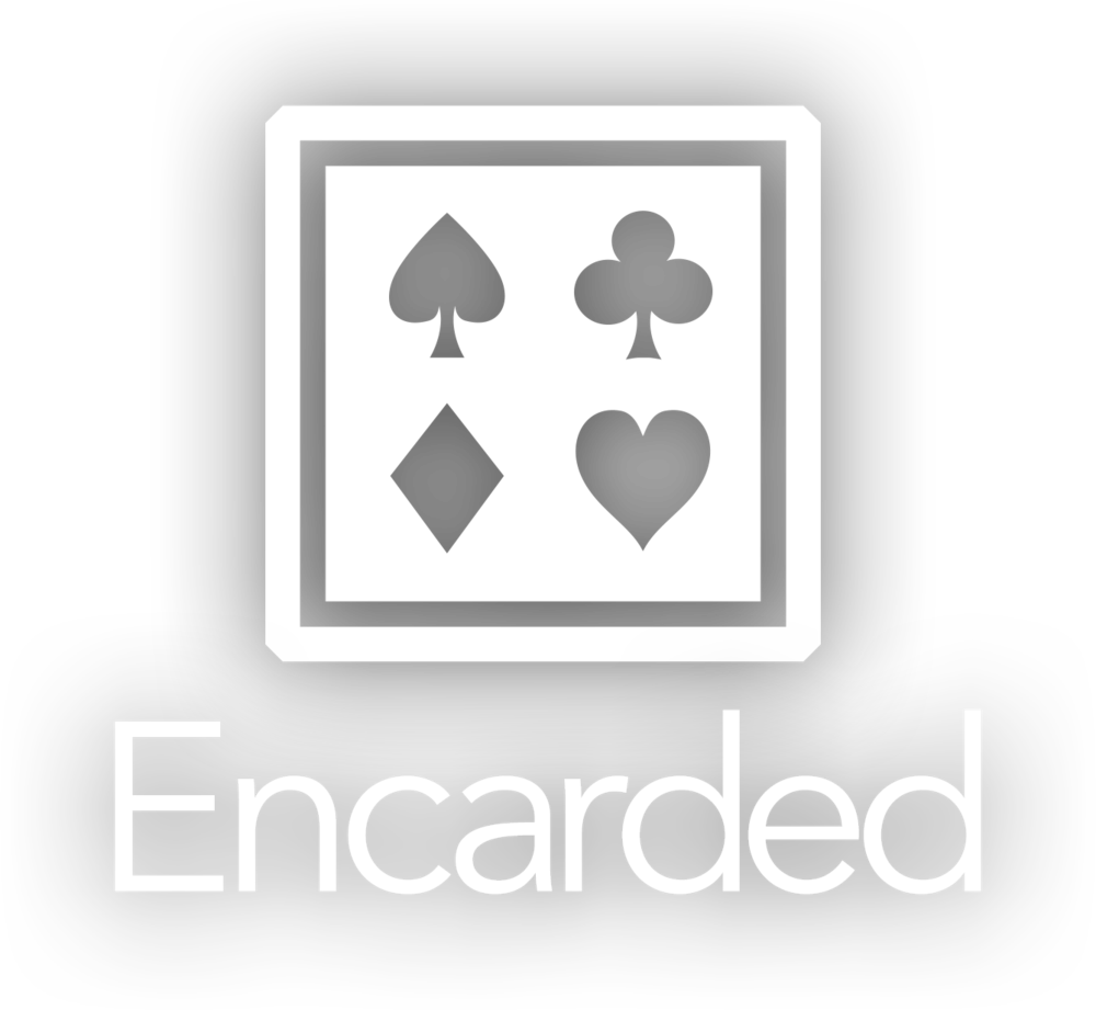 Encarded Playing Card Co.