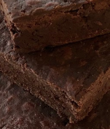 Brownies *Nut free