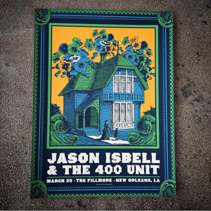 Jason Isbell - New Orleans 19