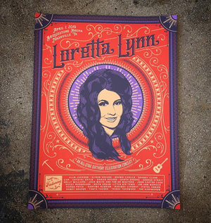 Loretta Lynn Birthday Celebration 19