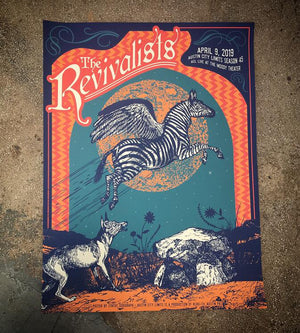 The Revivalists - Austin City Limits 19