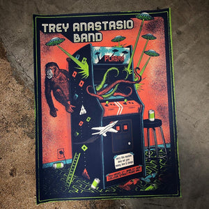 Trey Anastasio Band - New Haven 19