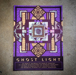 Ghost Light - May 19 Run (Swirl Foil)
