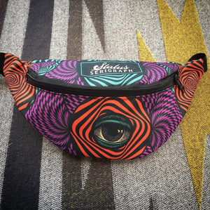 Third Eye Fanny Pack