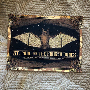 St. Paul & The Broken Bones - The Caverns 19