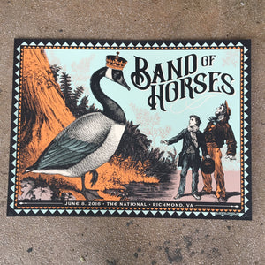 Band of Horses - Richmond