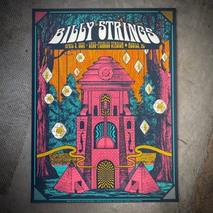 Billy Strings - Mobile AL 4/9